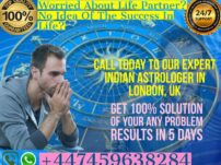 Astrologer in Leicester